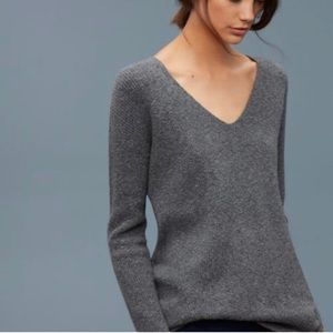 Wilfred Henon sweater S